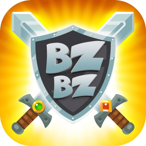 BzBz (Be Busy With Games)