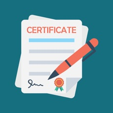 Certificate Maker - Make eCard