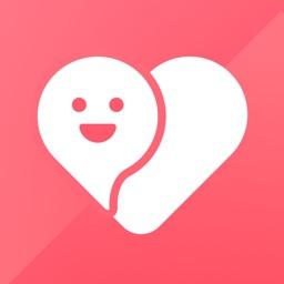 聊心-成年男女视频聊天交友软件
