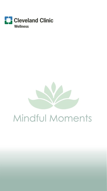 Mindful Moments by CCW