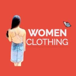 Women Clothing Fashion Shop