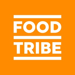 FoodTribe - App for Foodies