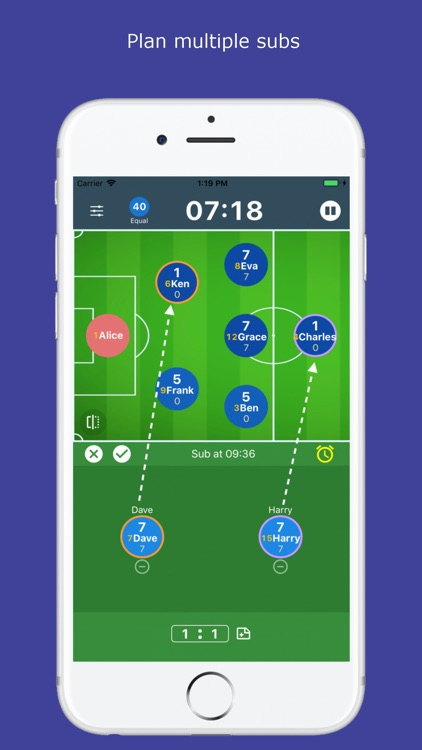 SubTime: Playing time tracking screenshot-3