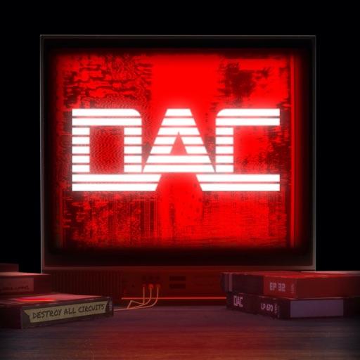 DataMosh Deluxe icon