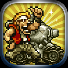 ‎METAL SLUG ATTACK