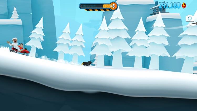 Ski Safari 2 screenshot-3