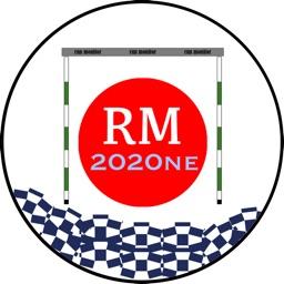 Run Monitor Eye 2021