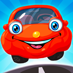 Best Car & Truck Game for Kids