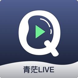 青茫-高质量语聊直播交友平台