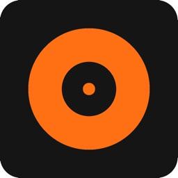 Music Player & FM Radio App