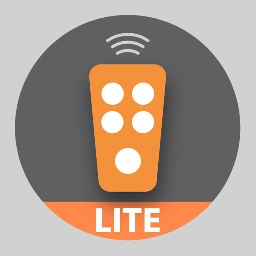 Remote Control for Mac - Lite iOS App