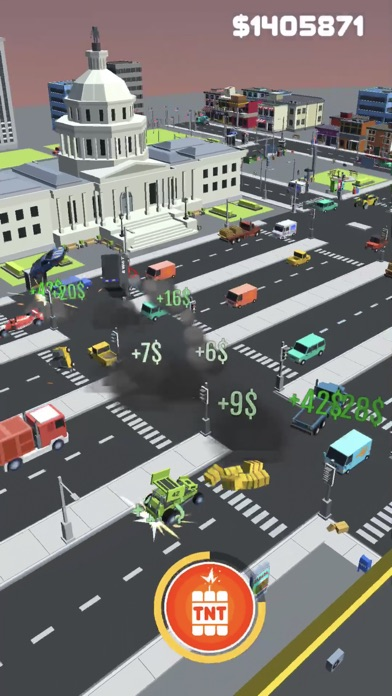 Car Crash! screenshot 4
