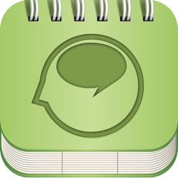 Speech FlipBook Standard