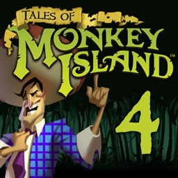 Tales of Monkey Island Ep 4