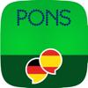 PONS GmbH - Wörterbuch Spanisch アートワーク