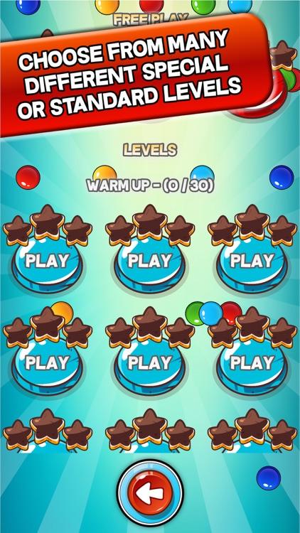 Bouncing Bubbles Shooter screenshot-5