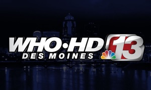WHO-HD Channel 13 Central Iowa