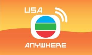 TVBAnywhere USA