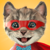 Little Kitten Adventure Games - Squeakosaurus ug & co. kg