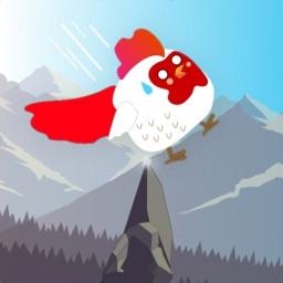 Ralph The Chicken Flyer