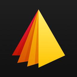 Ícone do app Cone - Live Color Picker