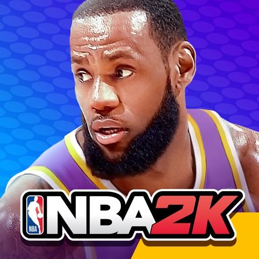 NBA 2K Mobile Basketball image