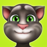 Mon Talking Tom на пк