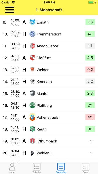 TSV Erbendorf e.V.