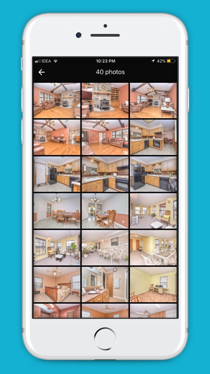 Real Estate by HomeCity screenshot-3