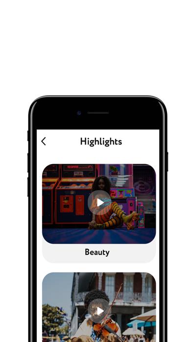 Elevates app screenshot 4