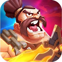 守护部落-精品卡牌RPG游戏