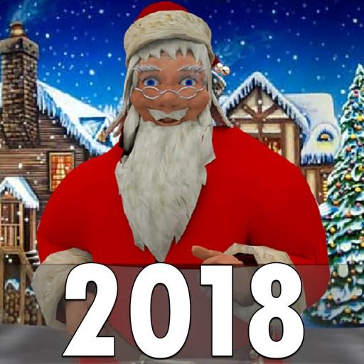 XMAS Presents & The North Pole