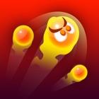 Flamey Fire! Balls and Bricks icon
