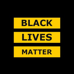 StickerPack Black Lives Matter