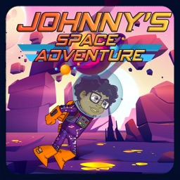 Johnny's Space adventure