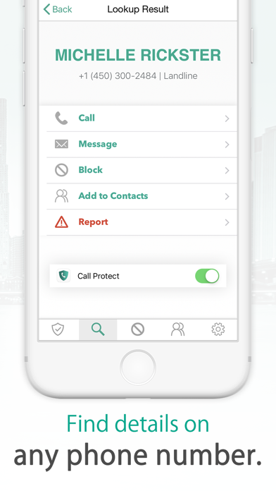 点击获取Call Protect: Robo Blocker