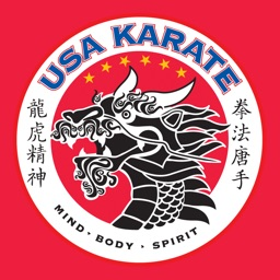 USA Karate Somerset