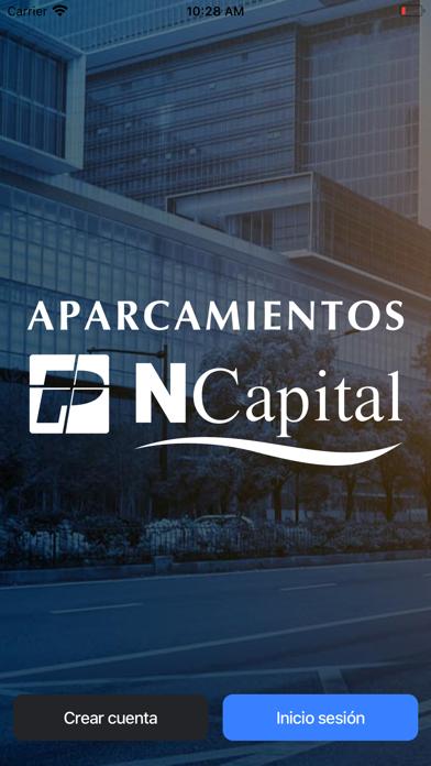 Aparcamientos New Capital screenshot 1