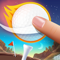 App Icon for Flick Golf Extreme App in Germany IOS App Store
