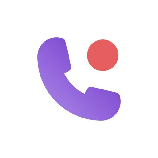 Rec&Call: Call Recorder.