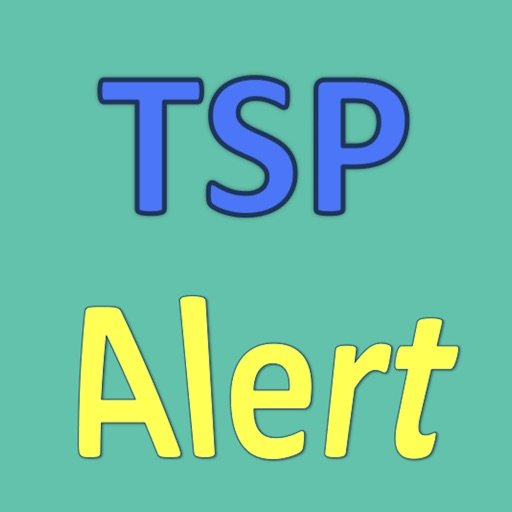 TSP Alert