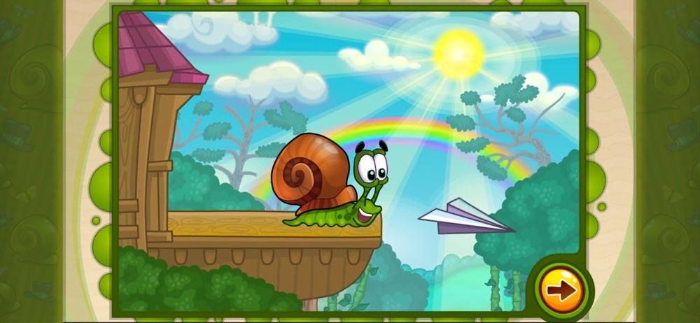 Snail Bob 2 Cheat Codes