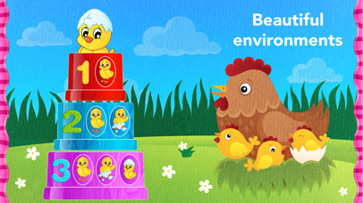 Toddler puzzles games for kids screenshot 6