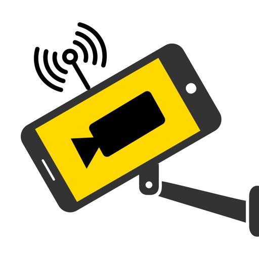 Home Security Camera IP Webcam