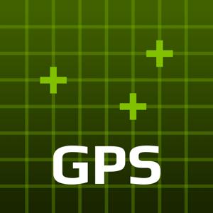 MilGPS app