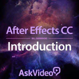 Intro Course For After Effects
