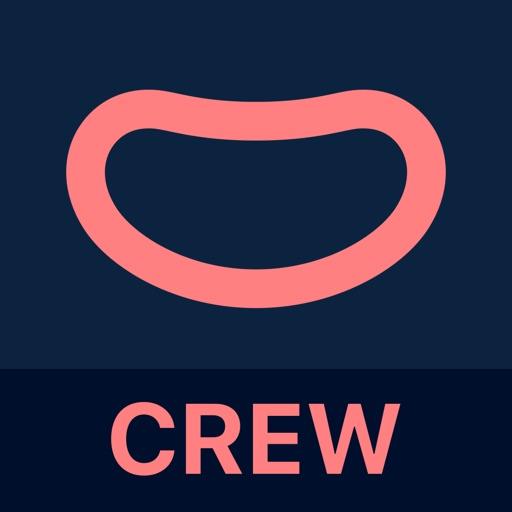 Chompy - Crew
