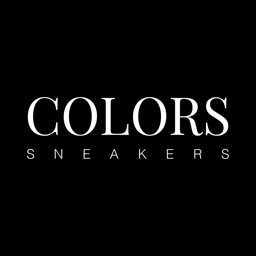 COLORS Sneakers