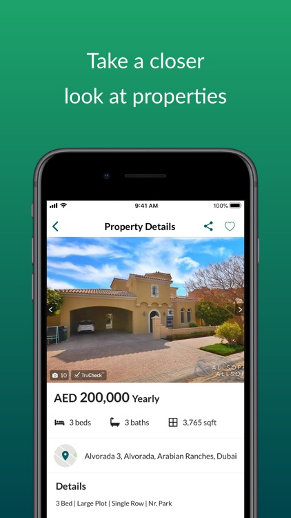 Bayut – UAE Property Search screenshot-3