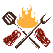 BBQ How to Grill Guide Go App icon